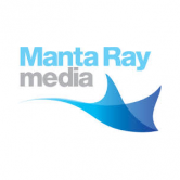 Manta Ray Media logo