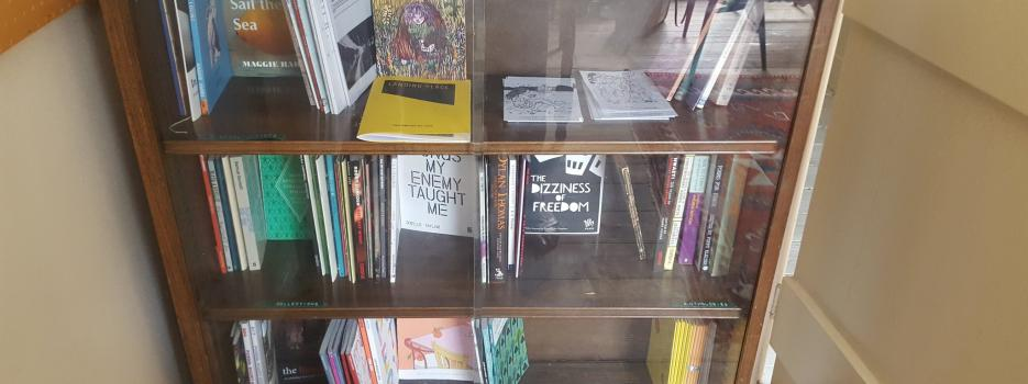 Margate Poetry Library
